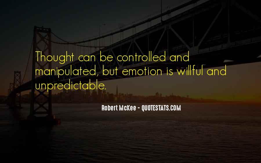 Mckee Quotes #553616