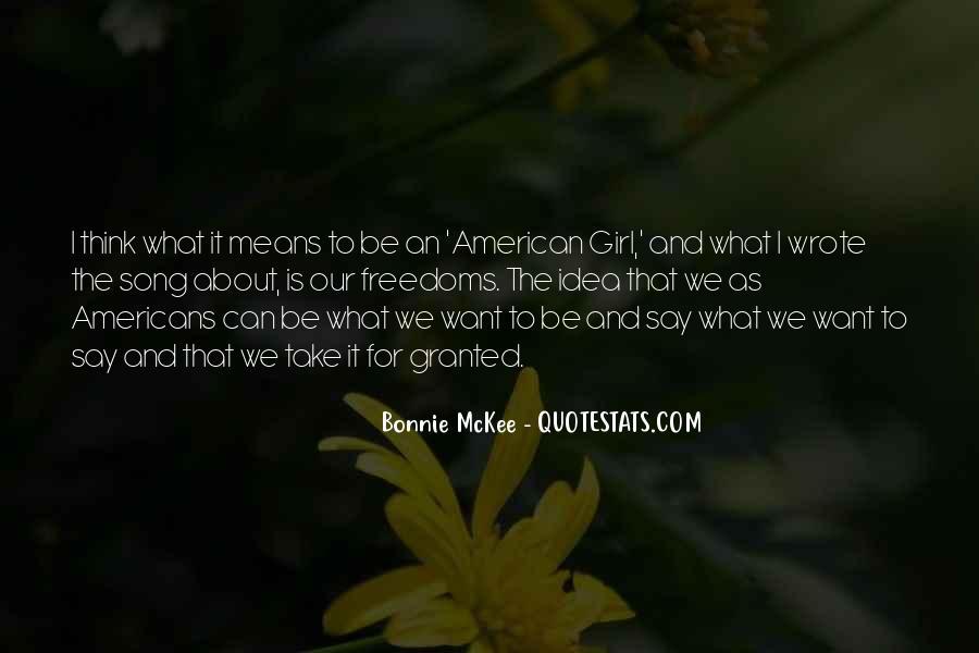 Mckee Quotes #593577