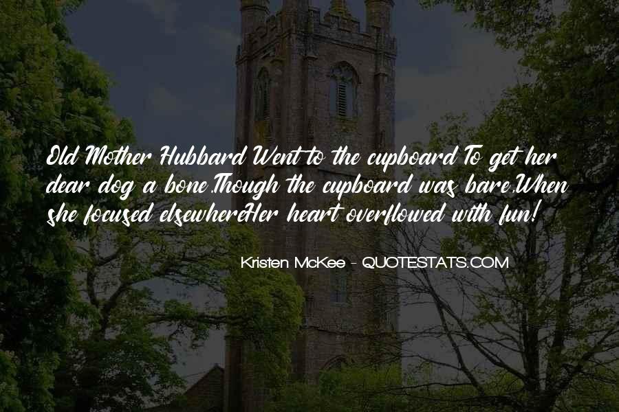 Mckee Quotes #603613