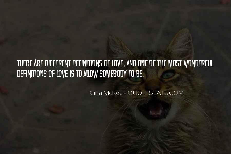 Mckee Quotes #613687