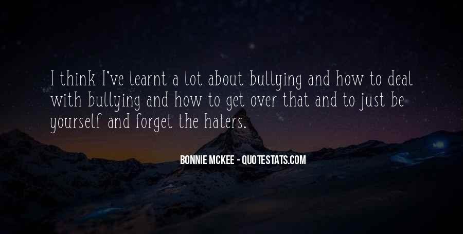 Mckee Quotes #623227
