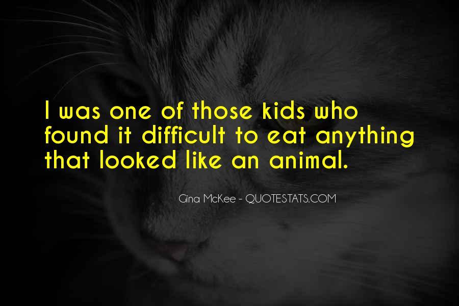 Mckee Quotes #685854