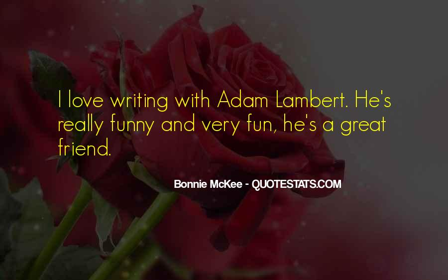 Mckee Quotes #697084