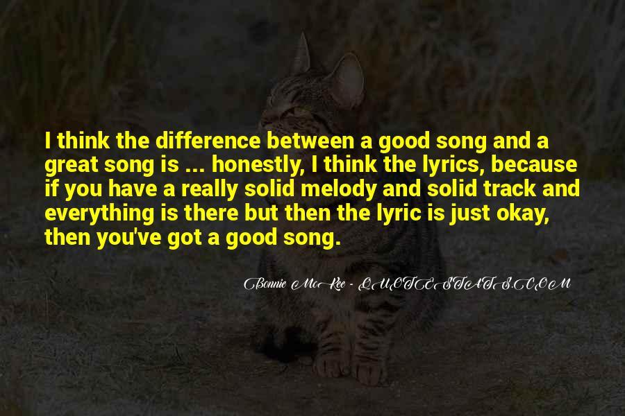 Mckee Quotes #705672