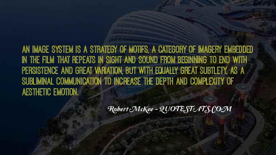 Mckee Quotes #708046