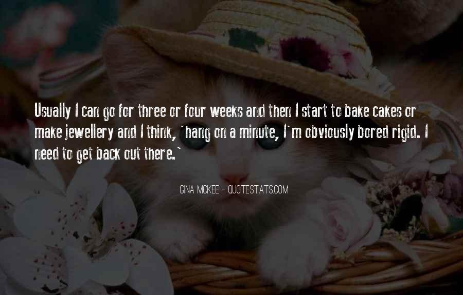 Mckee Quotes #714447