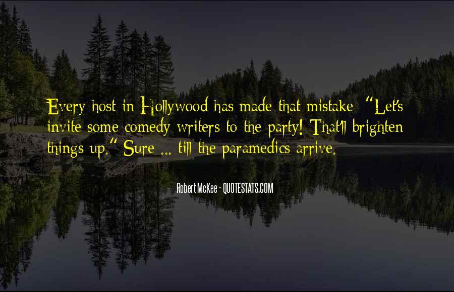 Mckee Quotes #731370