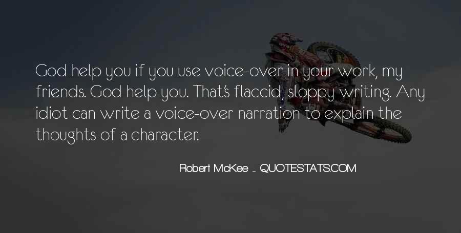 Mckee Quotes #762153