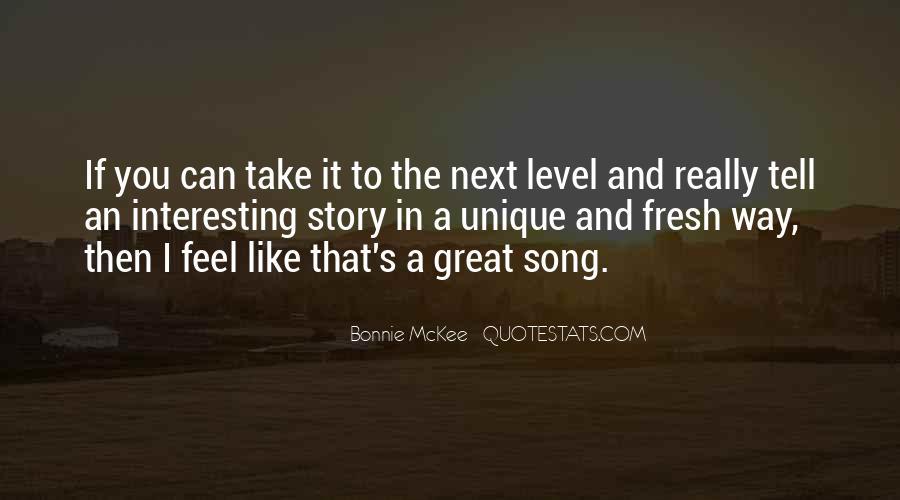 Mckee Quotes #817231
