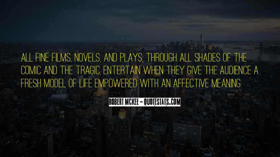 Mckee Quotes #823056