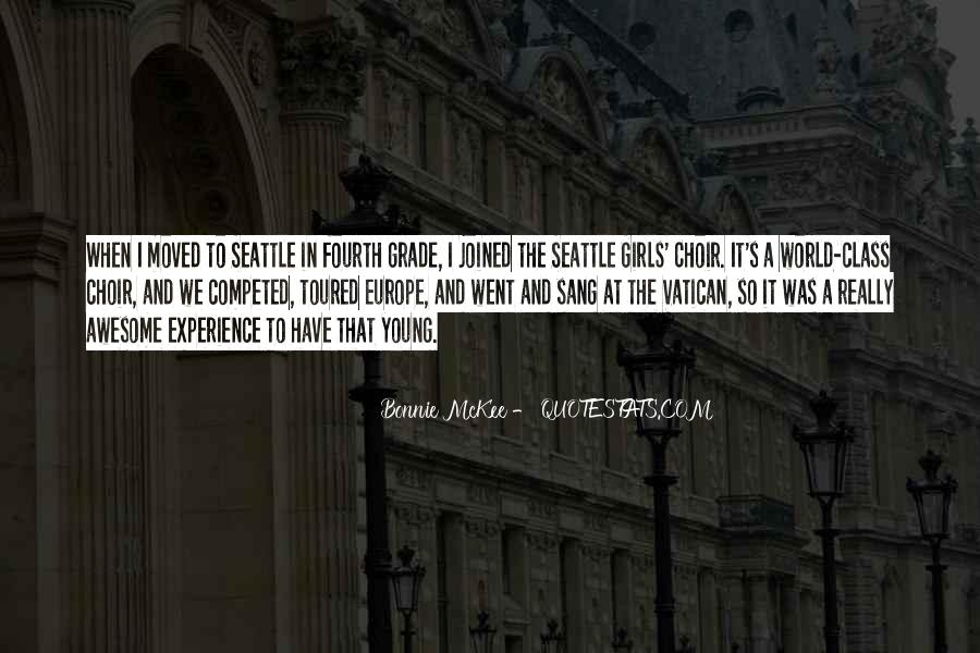 Mckee Quotes #830159