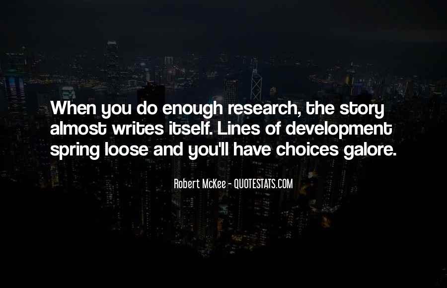 Mckee Quotes #837677