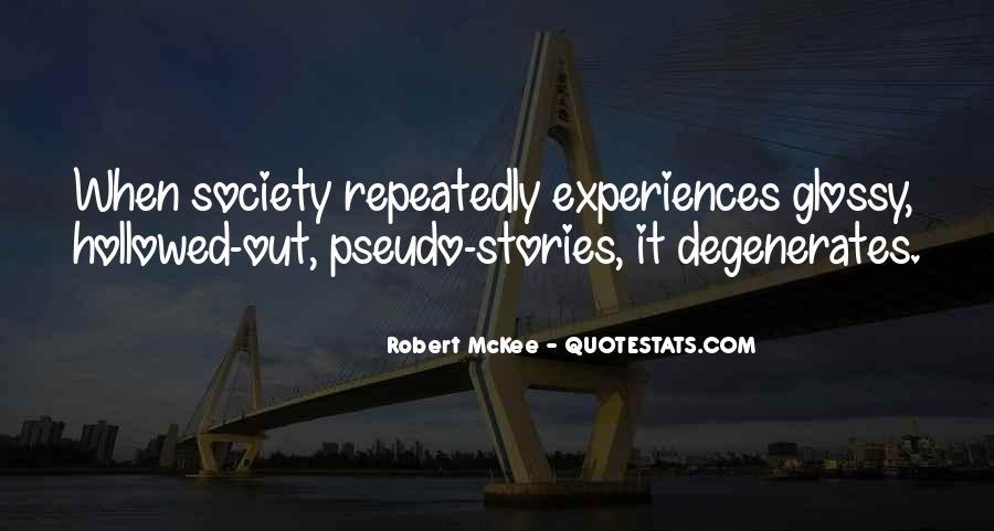 Mckee Quotes #858473