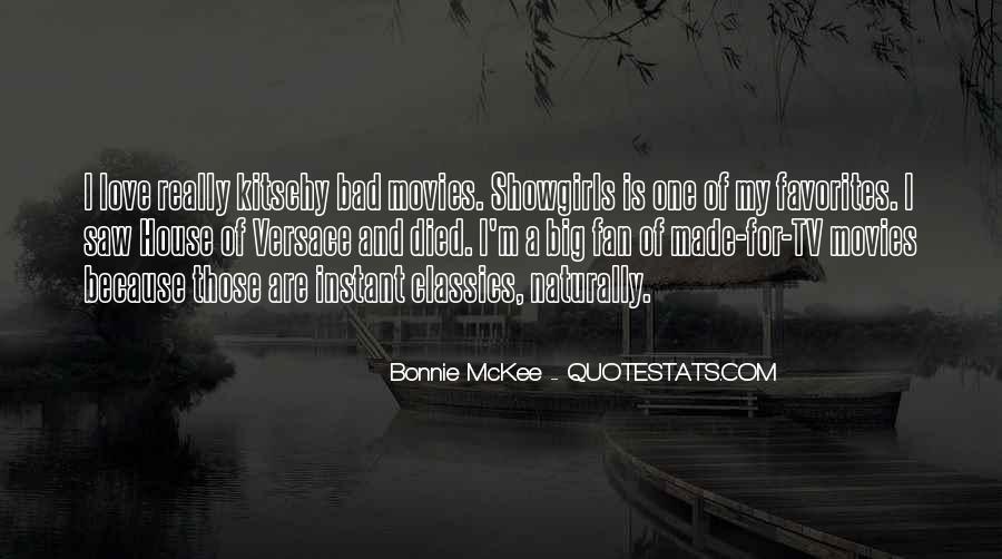 Mckee Quotes #860517