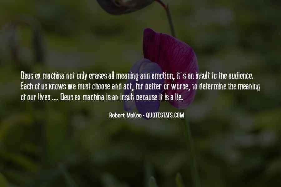 Mckee Quotes #872547