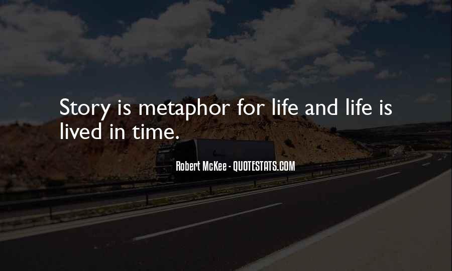 Mckee Quotes #894347