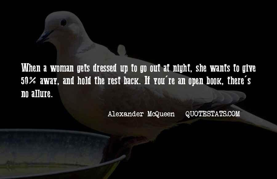Top 100 Mcqueen Alexander Quotes: Famous Quotes & Sayings ...