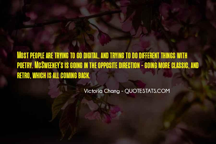 Mcsweeney Quotes #1413018
