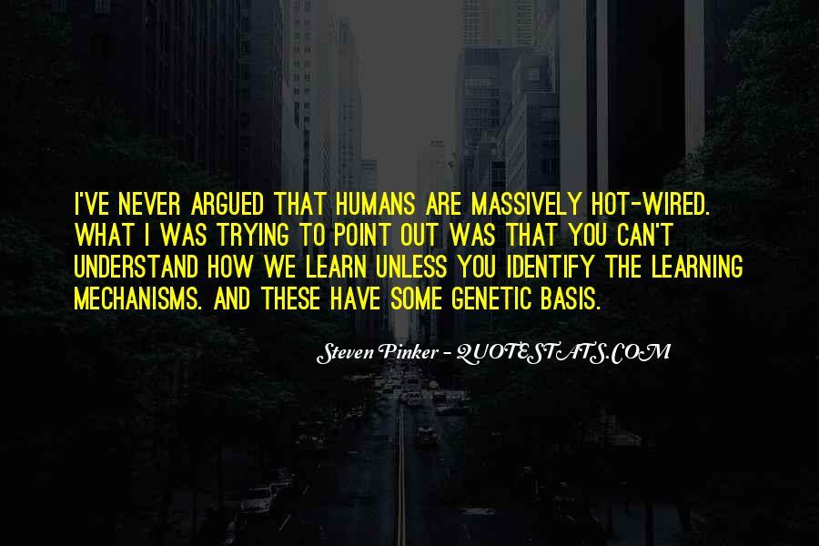 Mcsweeney Quotes #335560