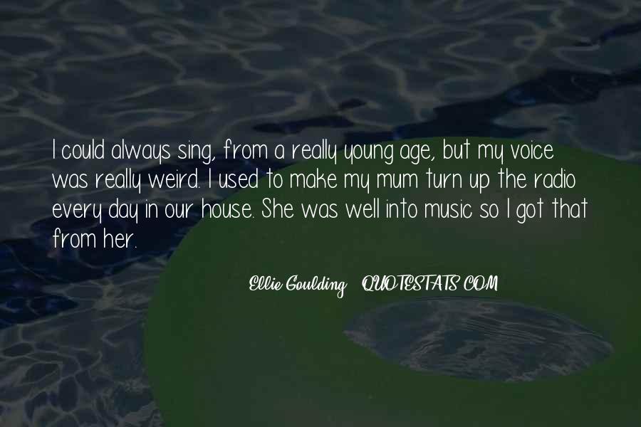 Me Myself And Mum Quotes #25