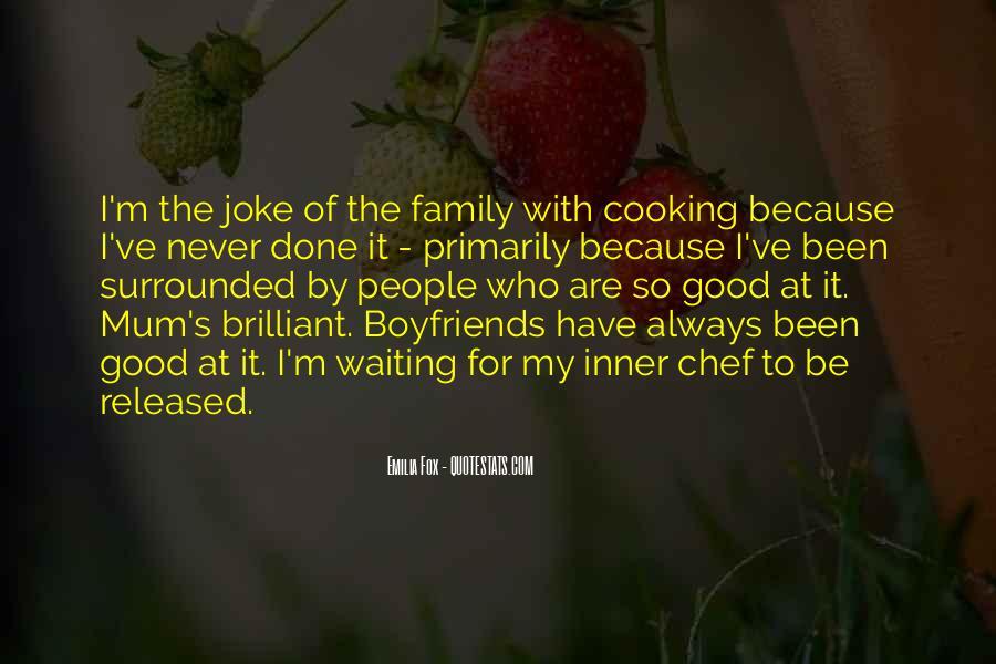 Me Myself And Mum Quotes #61166