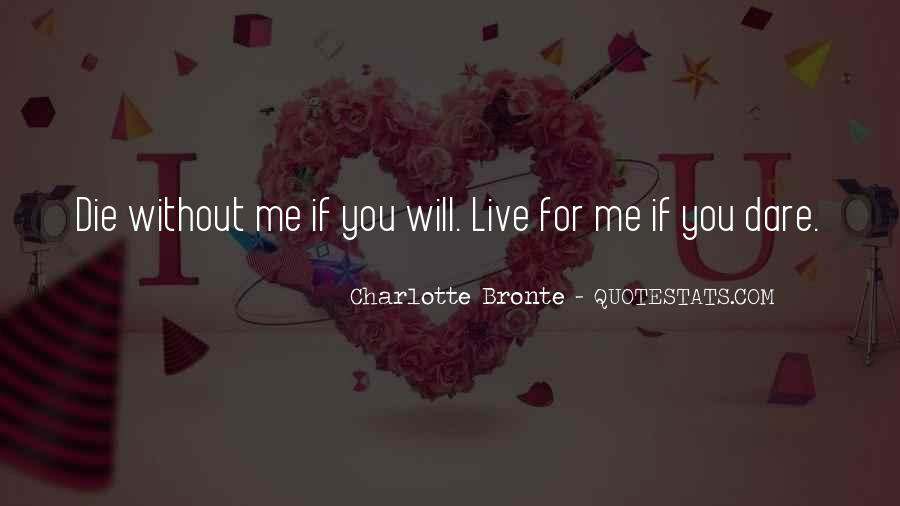 Me Without You Love Quotes #393639