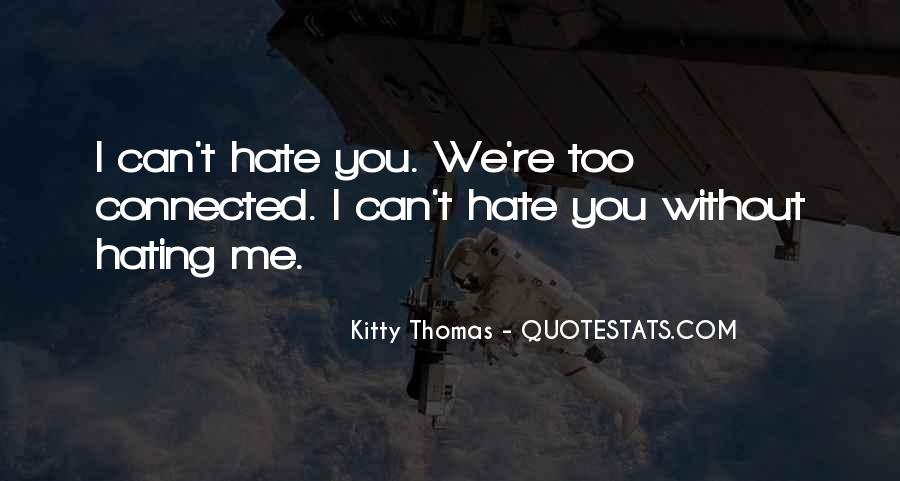 Me Without You Love Quotes #630005