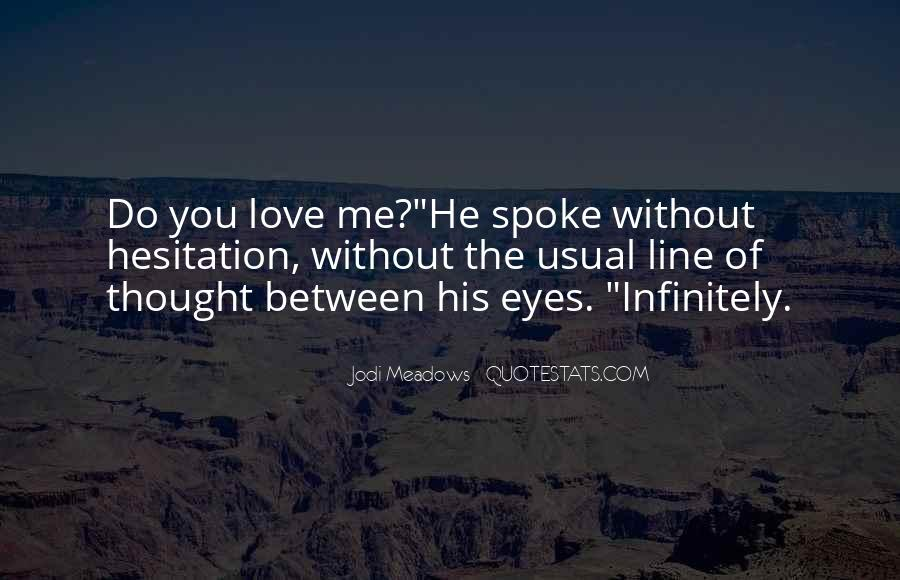 Me Without You Love Quotes #854619
