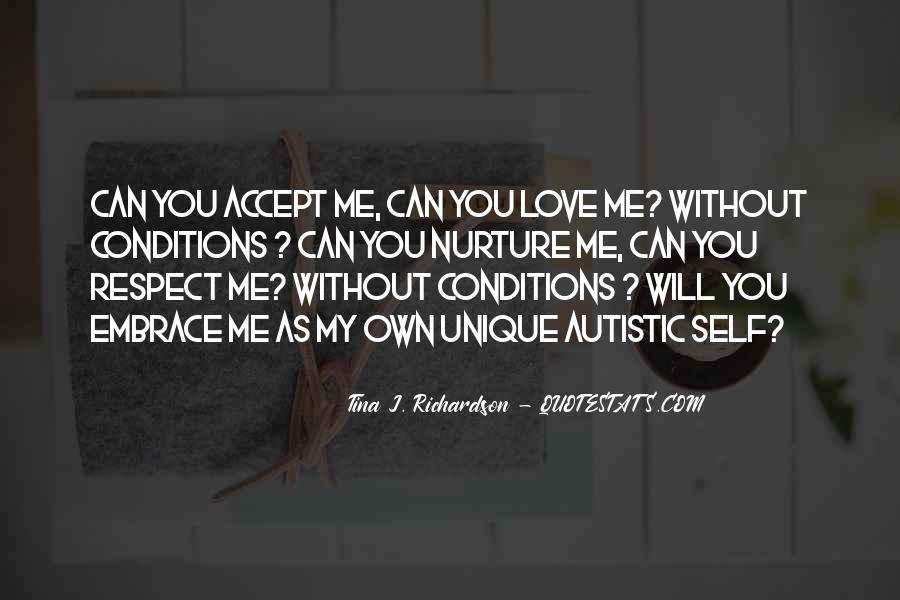 Me Without You Love Quotes #897809