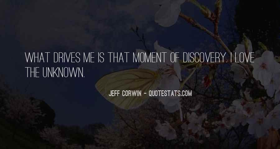 Quotes About Corwin #95625