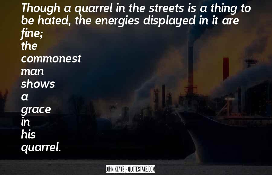 Mean Streets Quotes #20845