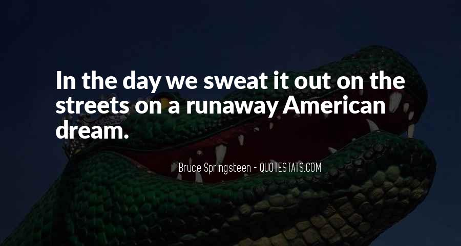Mean Streets Quotes #28477