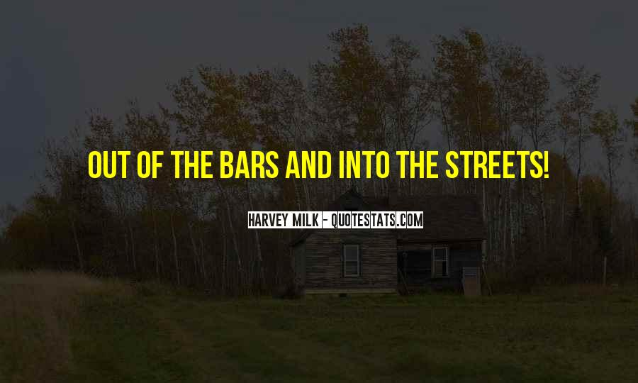 Mean Streets Quotes #30548