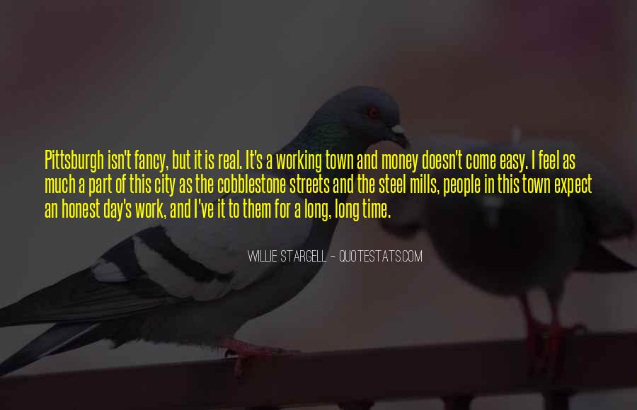 Mean Streets Quotes #36380