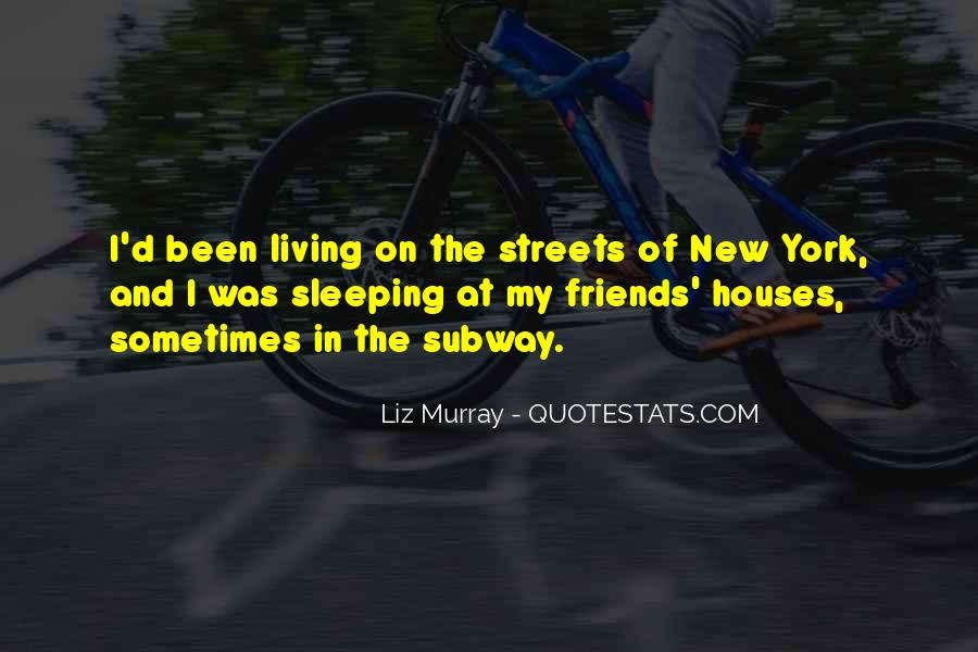 Mean Streets Quotes #39674