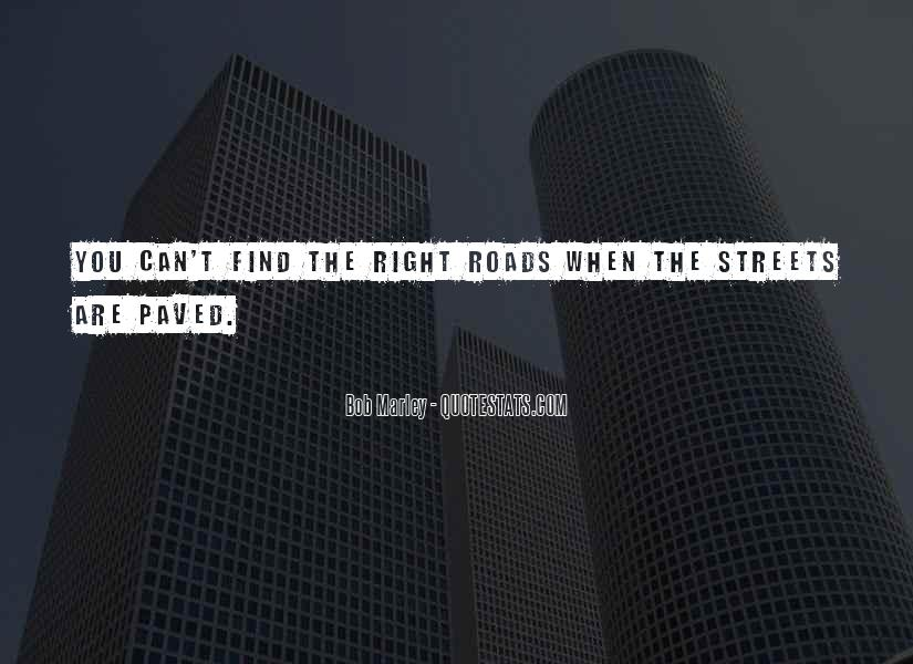 Mean Streets Quotes #55795