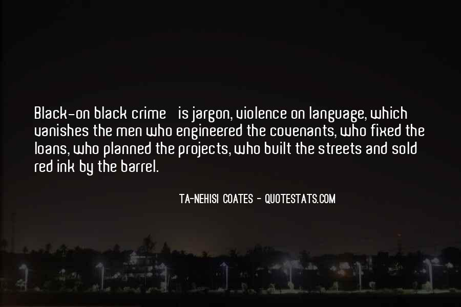 Mean Streets Quotes #6285