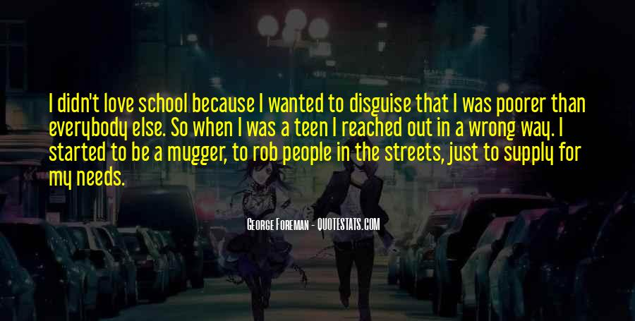 Mean Streets Quotes #80892