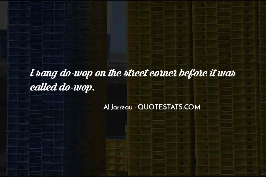 Mean Streets Quotes #81211