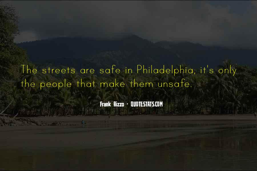 Mean Streets Quotes #89692