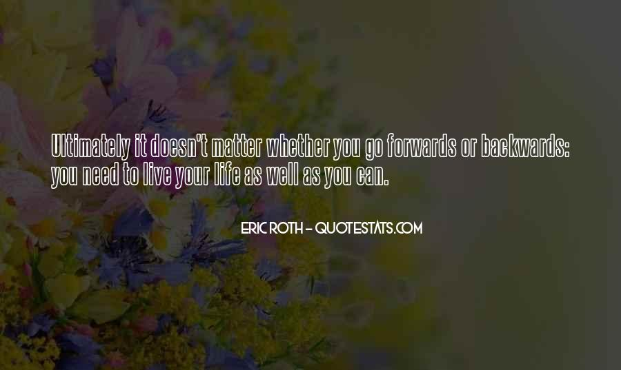 Meaningful Heart Touching Quotes #1515247
