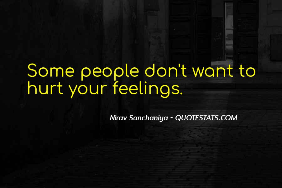 Meaningful Heart Touching Quotes #1590018