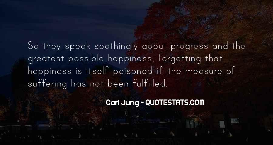 Measure Happiness Quotes #124240