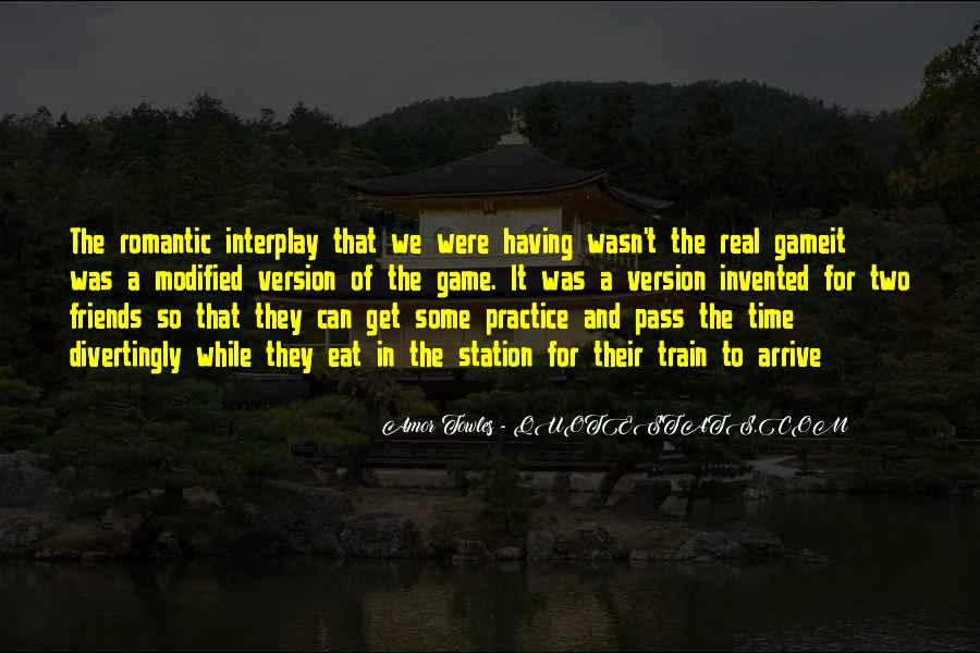 Mecha Tengu Quotes #1389576