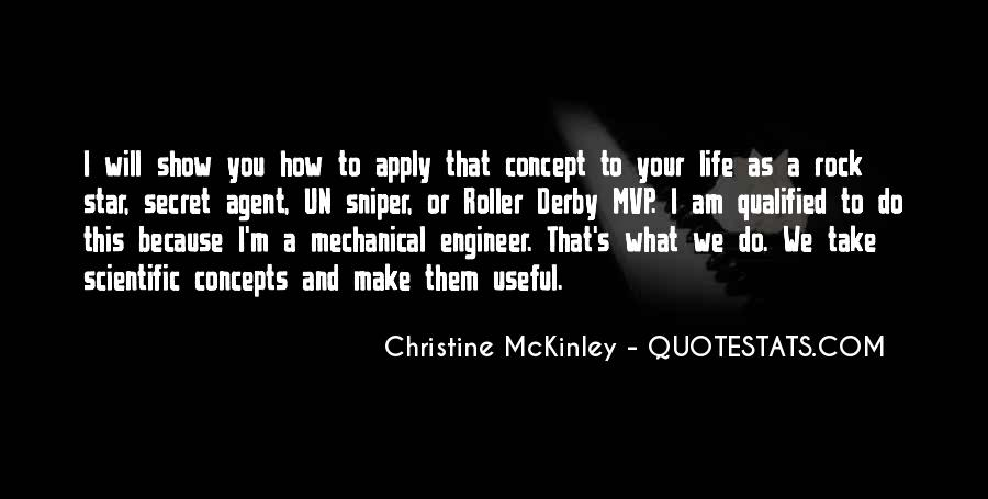 Mechanical Engineer Quotes #1472410