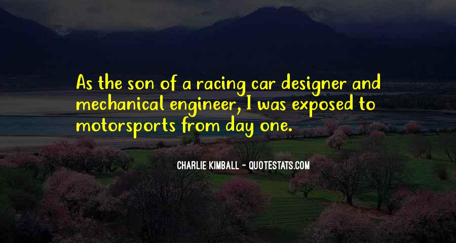 Mechanical Engineer Quotes #156533