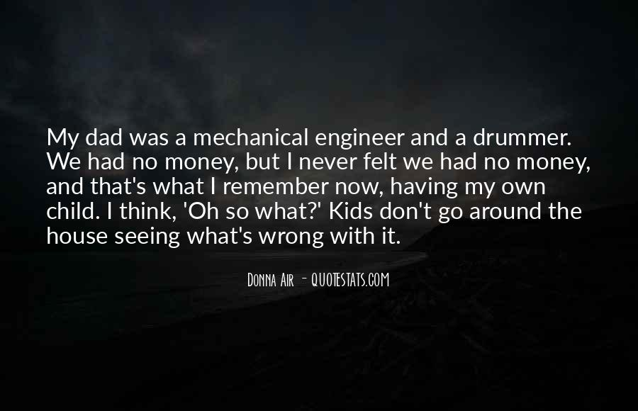 Mechanical Engineer Quotes #828202