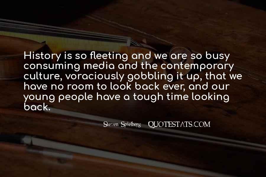 Media Room Quotes #894632