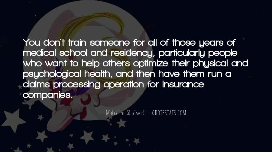 Medical Operation Quotes #379070