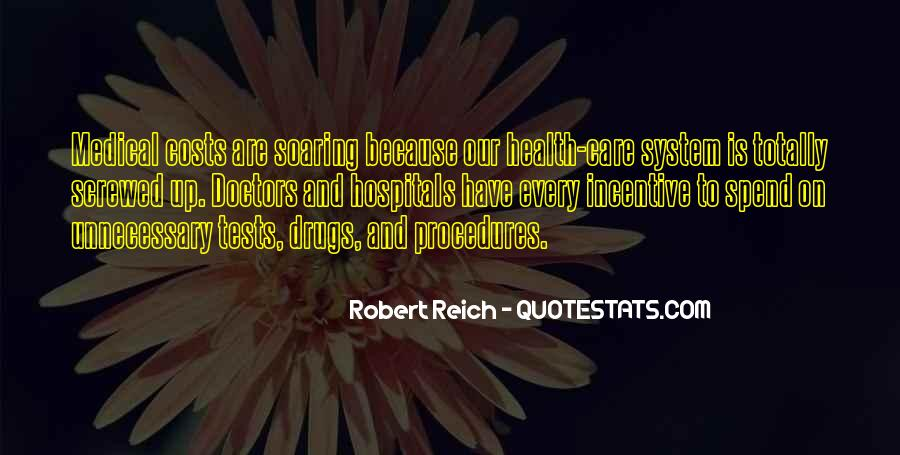 Medical Tests Quotes #1060015